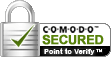 We use SSL 256bit Security