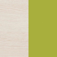 Light Oak Belluno / Green