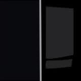Black / Black Gloss