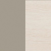 Light Oak Belluno / Beige / Iconic Beech