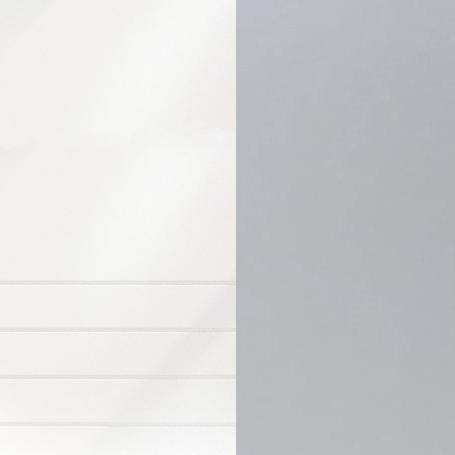 Light Grey/ White Front