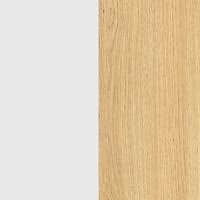 White / Oak Pol