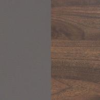 Grey Wolfram / Nut Columbia