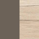 Lava / Oak San Remo Light  / Dark Ash