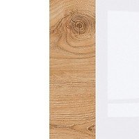 White Matt / Oak Minerva / White Mirror Gloss