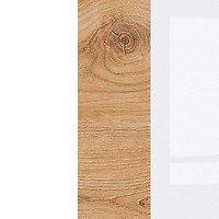 White Matt / Oak Minerva / White Mirror Gloss