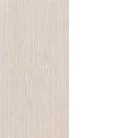 Light Oak Belluno / White