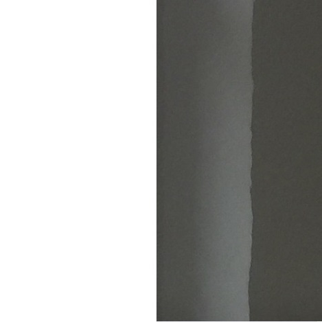 White / Anthracite Grey Gloss