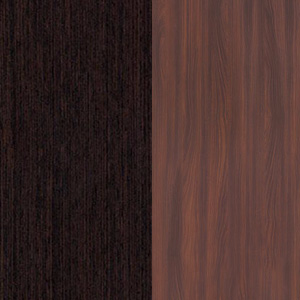 Wenge / Mali Brown