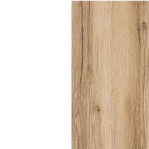 White / Light Delano Oak