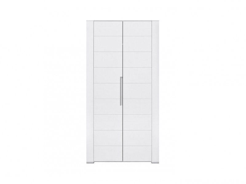 Dinaro - Two Door Wardrobe (SZF2D/20/10)