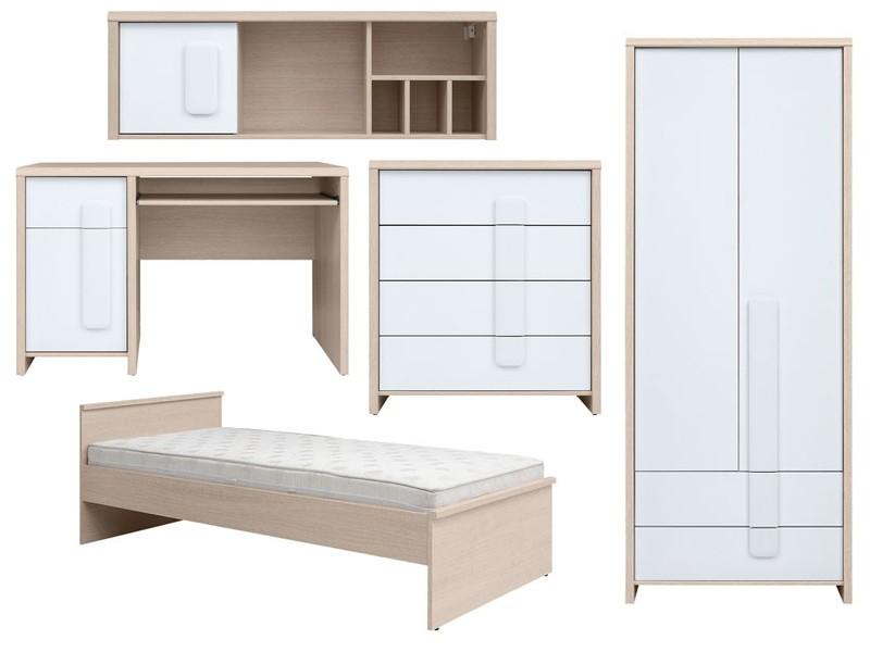 Colorado - Children`s Bedroom Furniture Set