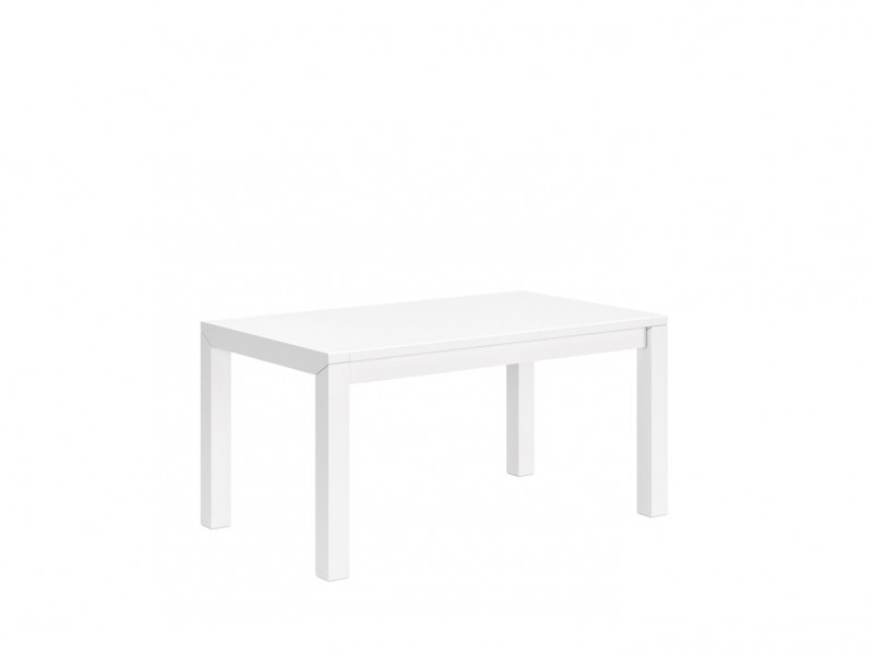 Coffee Table White - Mezo (LAW)