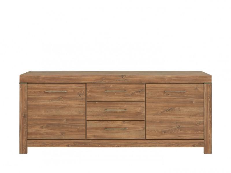 Sideboard Dresser Cabinet - Gent (KOM2D3S/9/20)