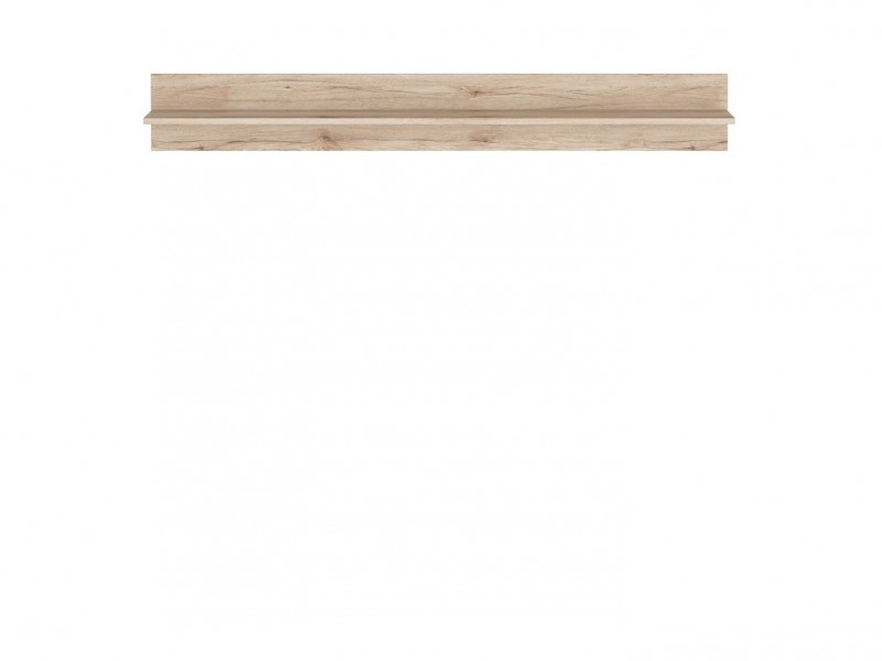 Wall Shelf - Elpasso (S314-POL/150-DSAJ-KPL01)