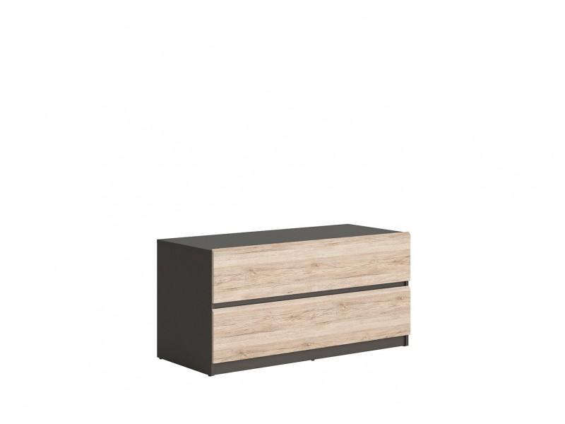 Moden -TV Cabinet (KOM2S/120)