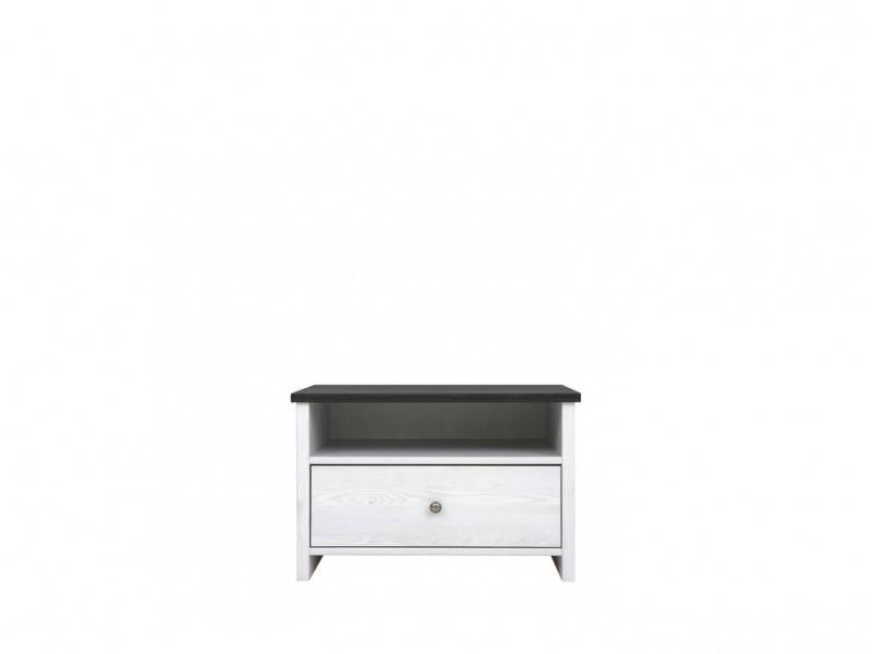 Chest of Drawers - Porto (S322-KOM1S/70-MSJ-KPL02)