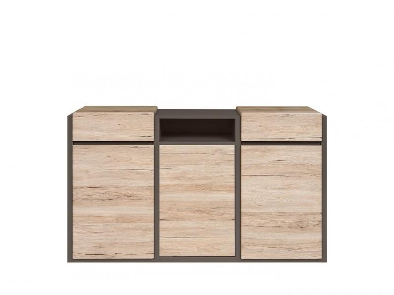 Author - Sideboard Dresser Cabinet (KOM3D2S/10/16)