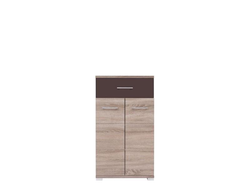 Homeline - Shoe Cabinet (KOM2D1S/10/6)