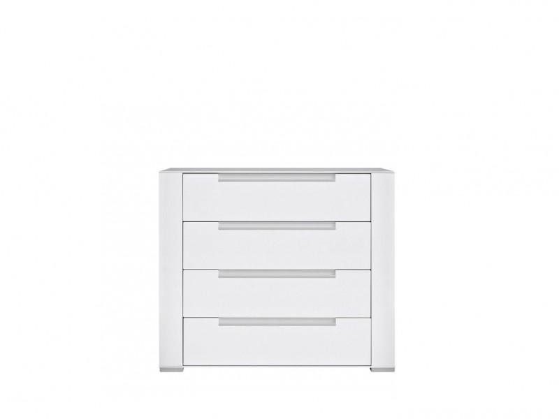 Chest of Drawers - Dinaro (KOM4S/9/10)