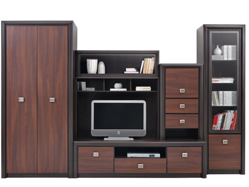 Petio - Living Room Furniture Set  (Mebloscianka)