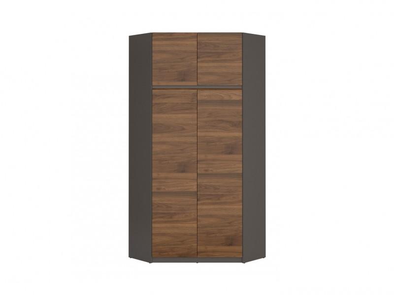 Moden - Corner Wardrobe Cabinet (SZFN2D)