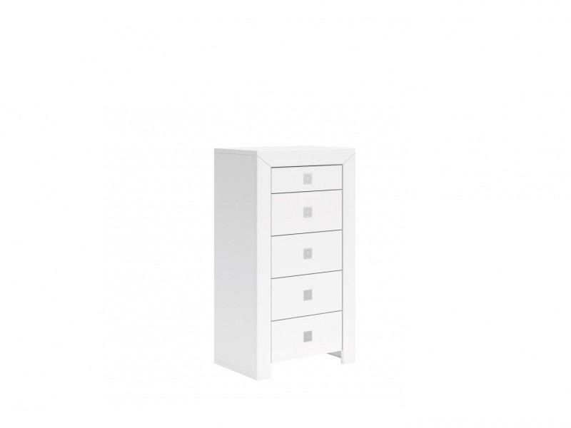 Mezo - Chest of Drawers (KOM5S/11/6)