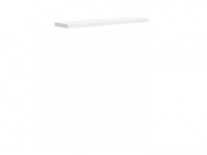 Mezo -   Floating Wall Shelf (P/1/14)