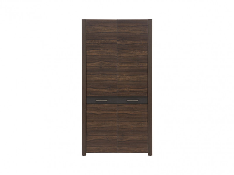Two Door Wardrobe - Alhambra (SZF2D)
