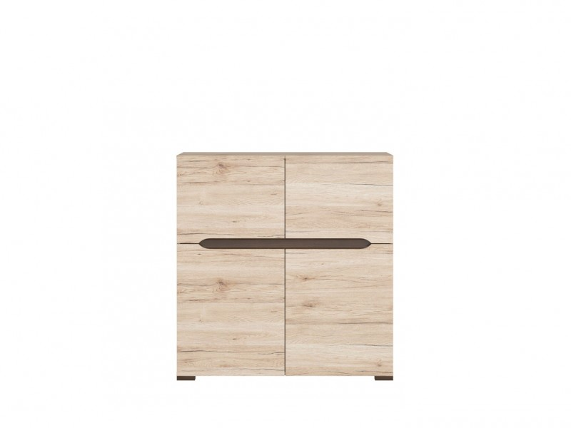 Cabinet - Elpasso (KOM4D)