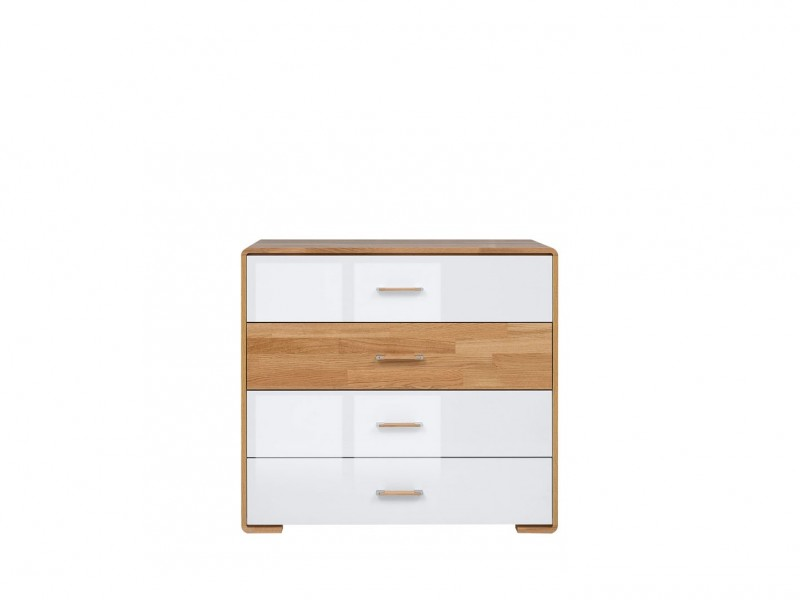 Bari - Chest of Drawers (KOM4S)