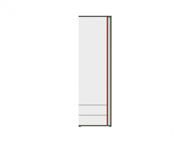 Tall Cabinet Left - Graphic (REG1D2SL)