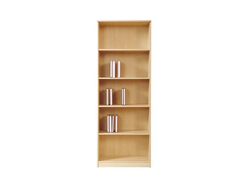 Tip Top - Bookcase Shelf Cabinet (TREG 70 O/180)