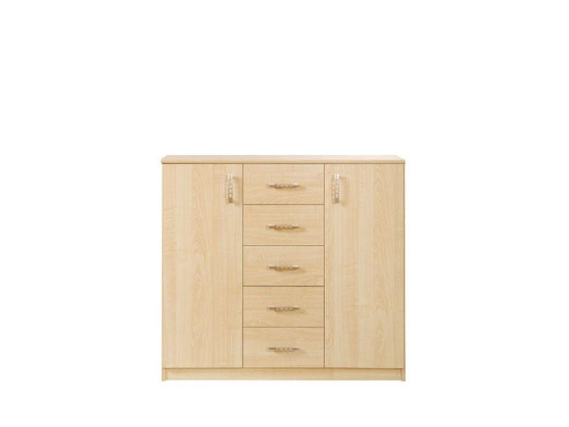Tip Top - Cabinet (TKOM 2D/5S)