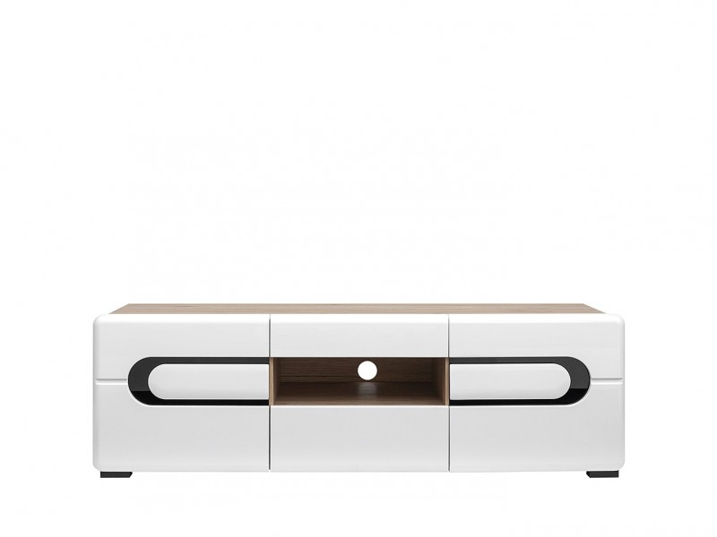 TV Cabinet - Byron (RTV2D2S/5/15)