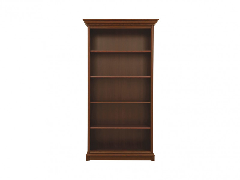 Bookcase Shelving Unit - Kent (S10-EREG100o-KA)