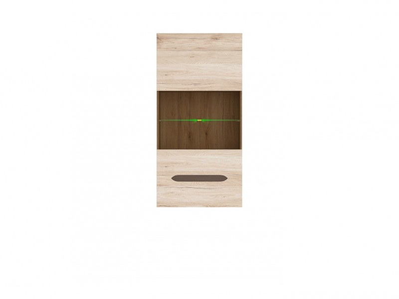 Wall Glass Cabinet - Elpasso (SFW1W)