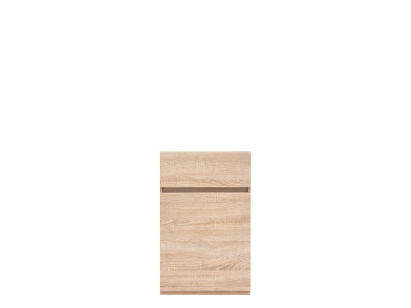 Academica - Chest of Drawers (KOM1D1S)