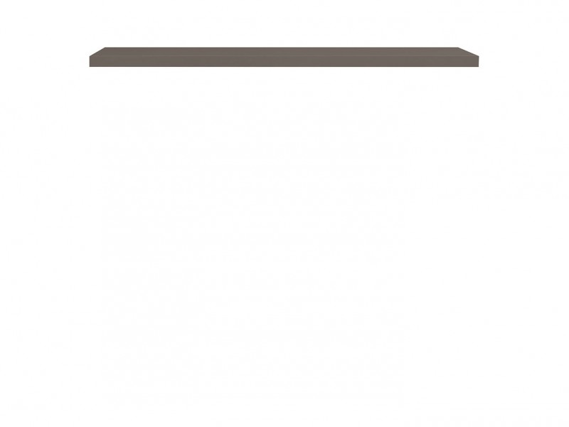 Floating Wall Shelf - Author (P/1/16)