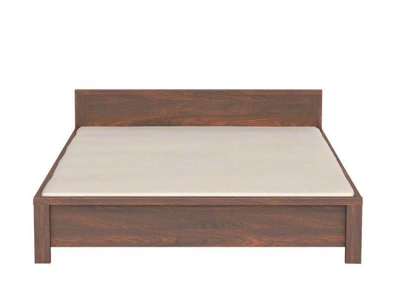 Kaspian II - King Size Bed (LOZ/160)
