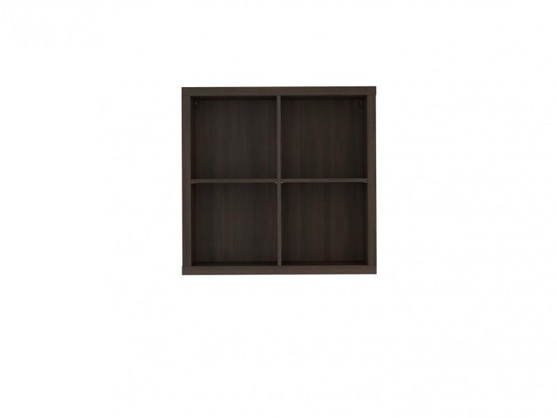 Wall Shelf Cabinet - Nepo (SFW/8/8)