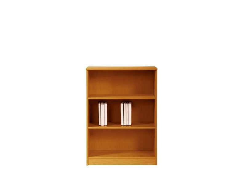 Tip Top - Bookcase Shelf Cabinet (TREG 70 O/90)