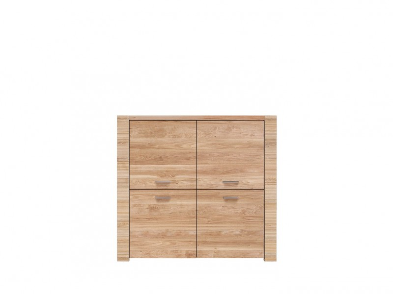 Raflo - Sideboard Dresser Cabinet (SFK4D/10/11)