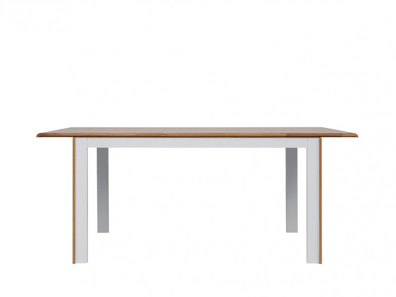 Bari - Extendable Dining Table (S332-STO/140)