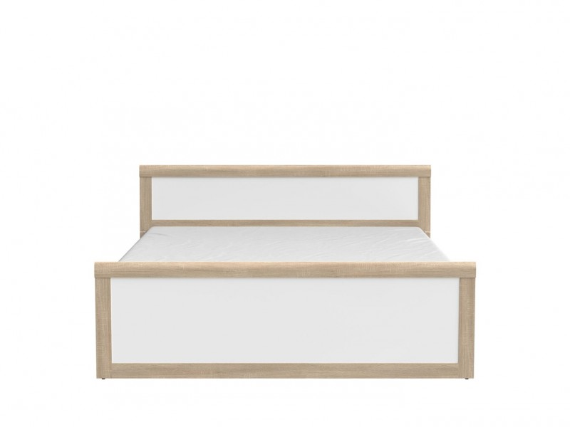 King Size Bed - Belinda (LOZ/160)