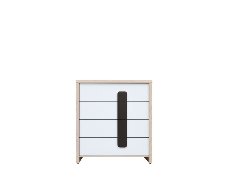 Colorado - Chest of Drawers (KOM4S/80)