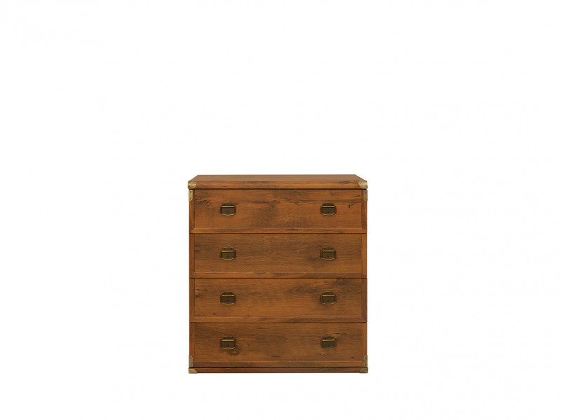 Chest of Drawers - Indiana (JKOM4S/80)
