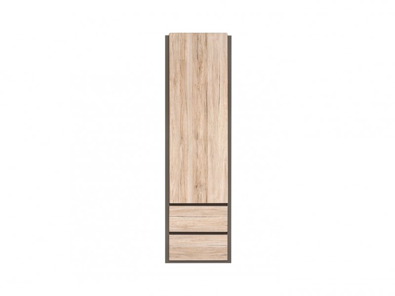 Author - Tall Cabinet (REG1D2S/20/6)