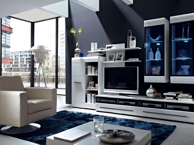 Fever - Living Room Furniture Set 2
