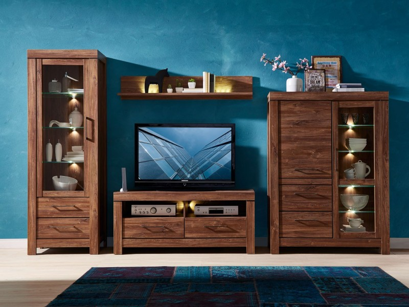 Gent -  Living Room Furniture Set (SET1)